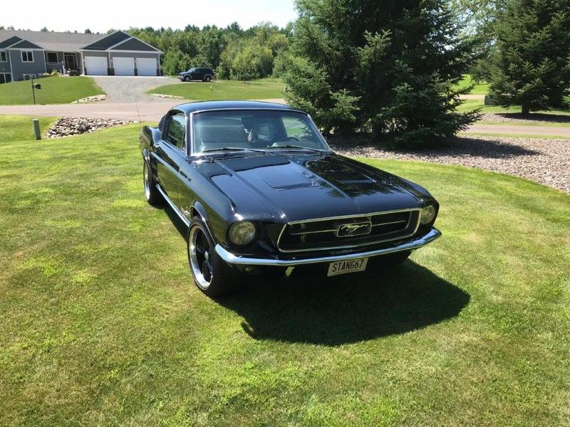 1967 Ford Mustang for Sale Image 83