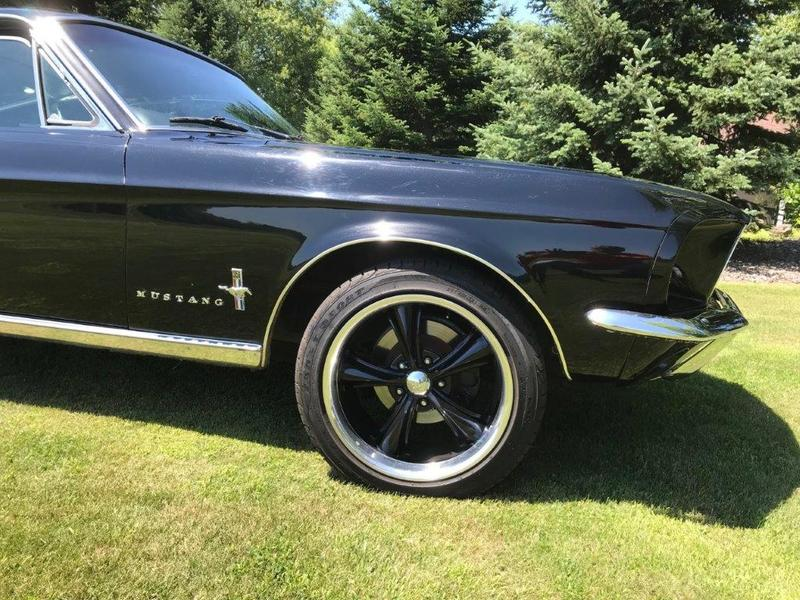 1967 Ford Mustang for Sale Image 59