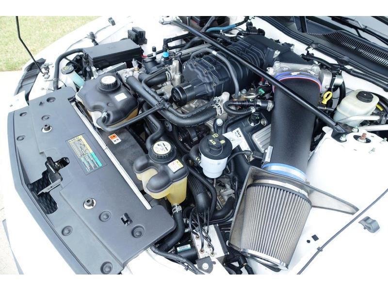 2007 Shelby GT500 for Sale Image 31