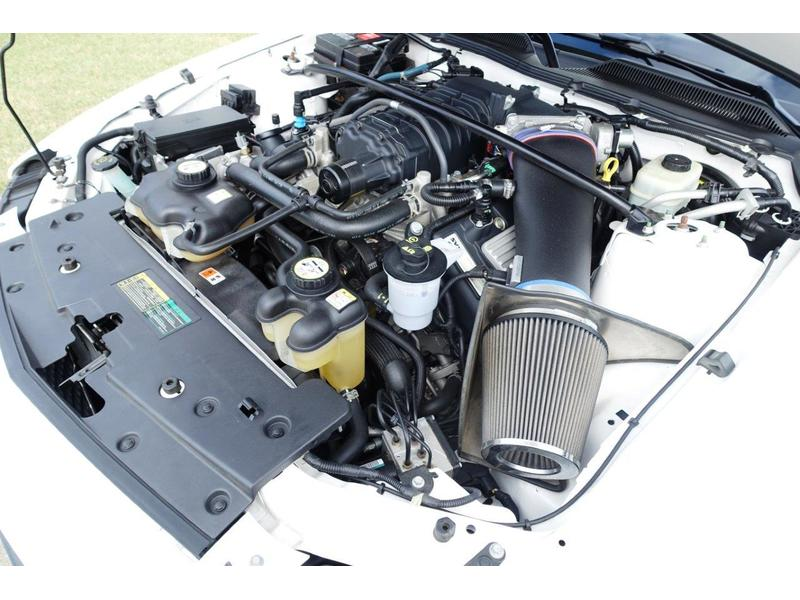 2007 Shelby GT500 for Sale Image 34
