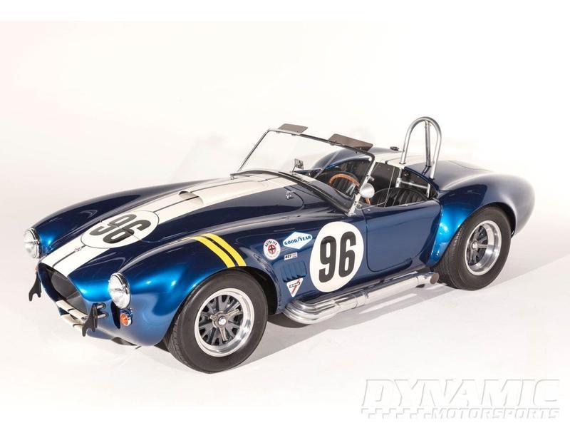 1965 Shelby CSX 3000