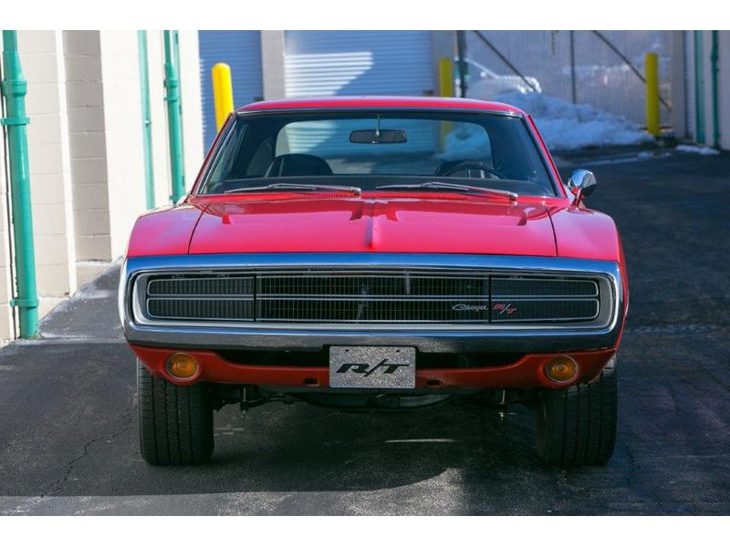 Cheap 1970 Dodge Charger Rt For Sale - How Much?