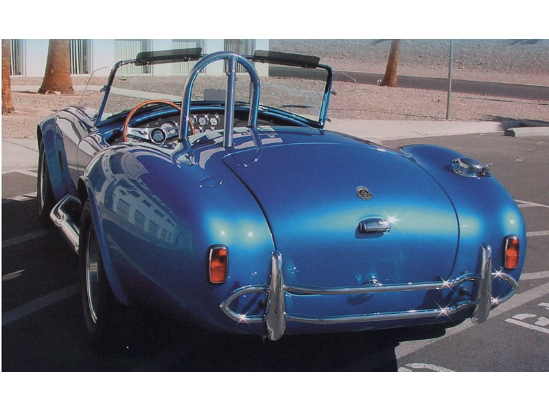 40th Anniversary Shelby Cobra For Sale