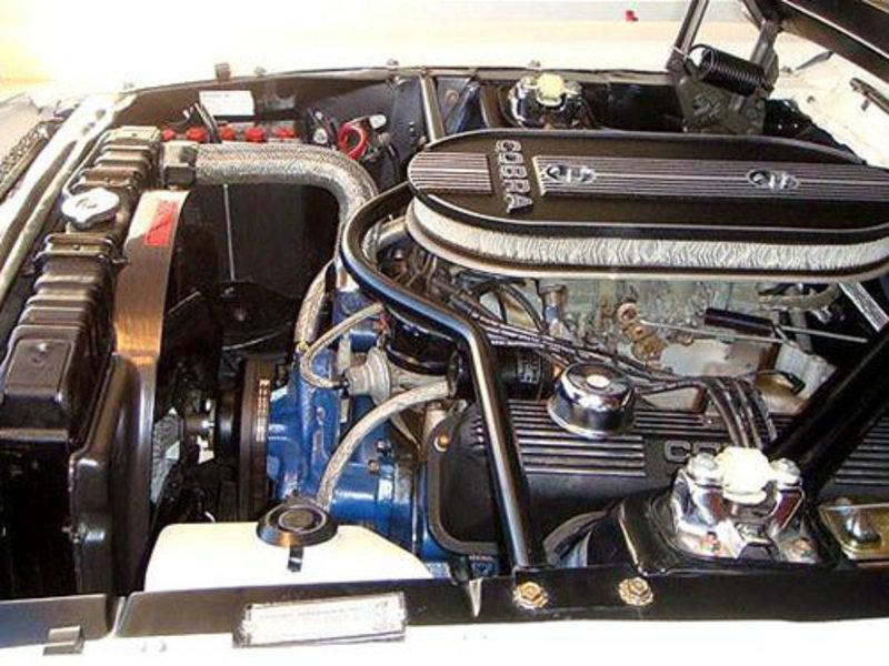 1968 shelby gt500 428 engine at docs restored for sale. Black Bedroom Furniture Sets. Home Design Ideas
