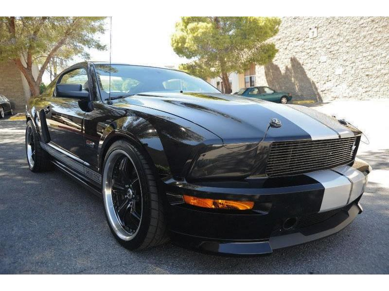 2007 Mustang Shelby GT SC For Sale