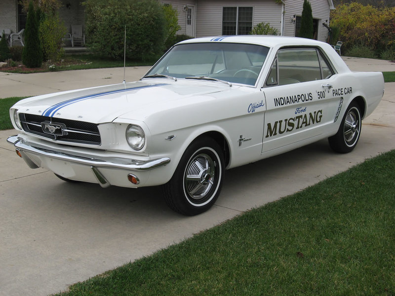 Price Reduced Rare 1965 Ford Mustang Quot 64 For Sale