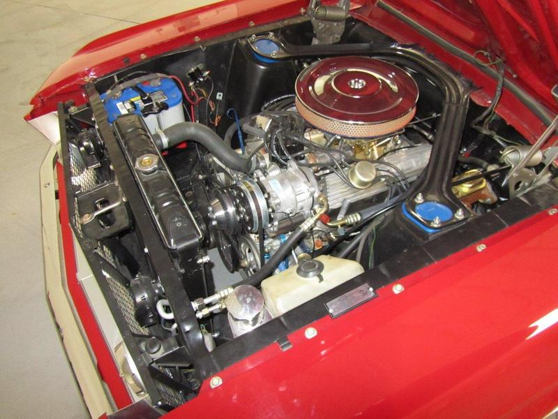 1968 Ford Mustang for Sale Image 41