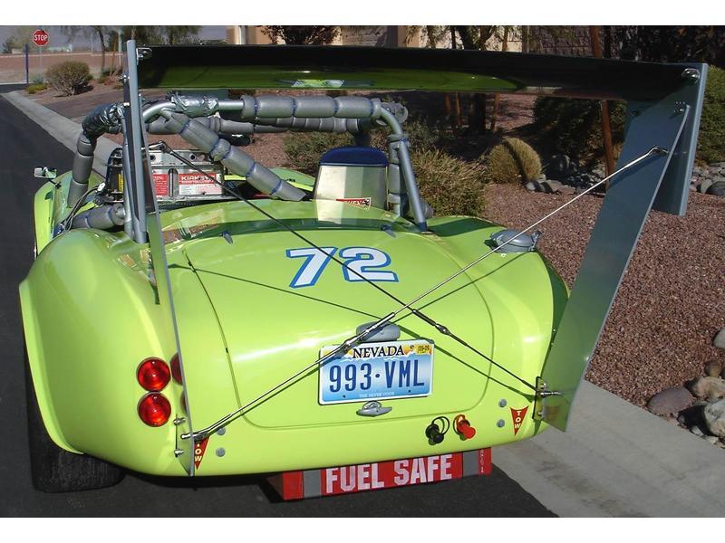 1966 Shelby Cobra Factory Five Replica For Sale