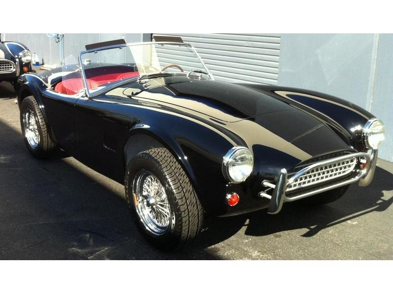 1962 Shelby CSX 8000 for Sale Image 4