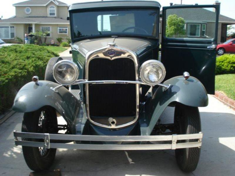 1930 Ford F100