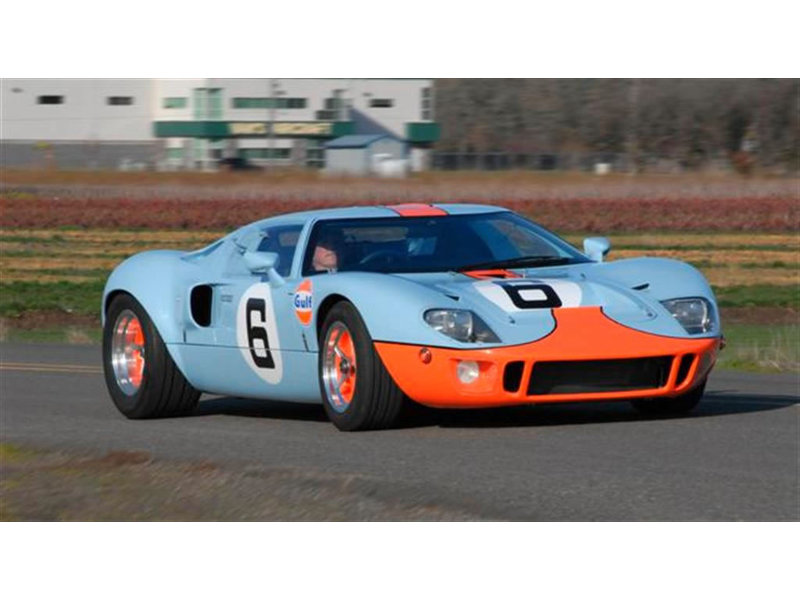 gt40 for sale gt40 mk i replica for sale. Black Bedroom Furniture Sets. Home Design Ideas