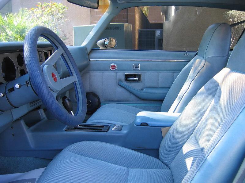 Price reduced 1979 chevrolet camaro excellent condition for sale for 1979 camaro z28 interior parts