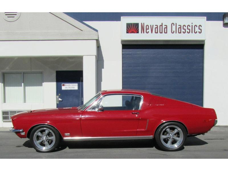 1968 Ford Mustang for Sale Image 1