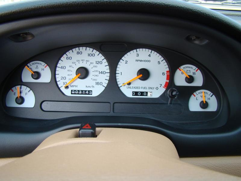 1994 Ford Mustang for Sale Image 6
