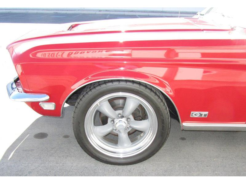 1968 Ford Mustang for Sale Image 4