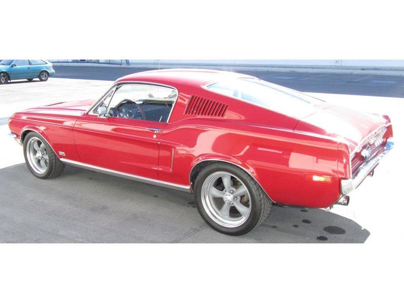 1968 Ford Mustang for Sale Image 6