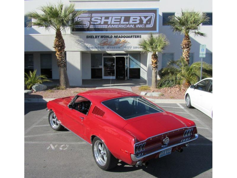1968 Ford Mustang for Sale Image 3
