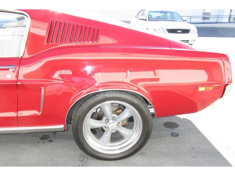 1968 Ford Mustang for Sale Image 5