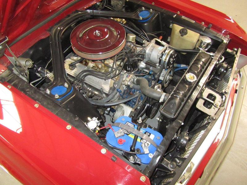 1968 Ford Mustang for Sale Image 42