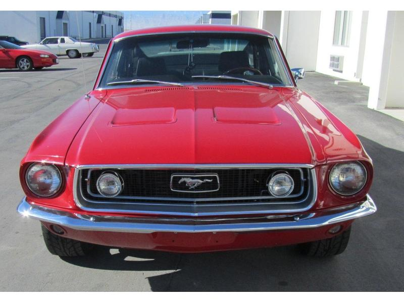 1968 Ford Mustang for Sale Image 11