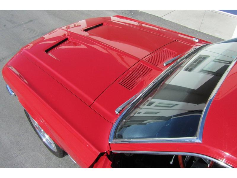 1968 Ford Mustang for Sale Image 12