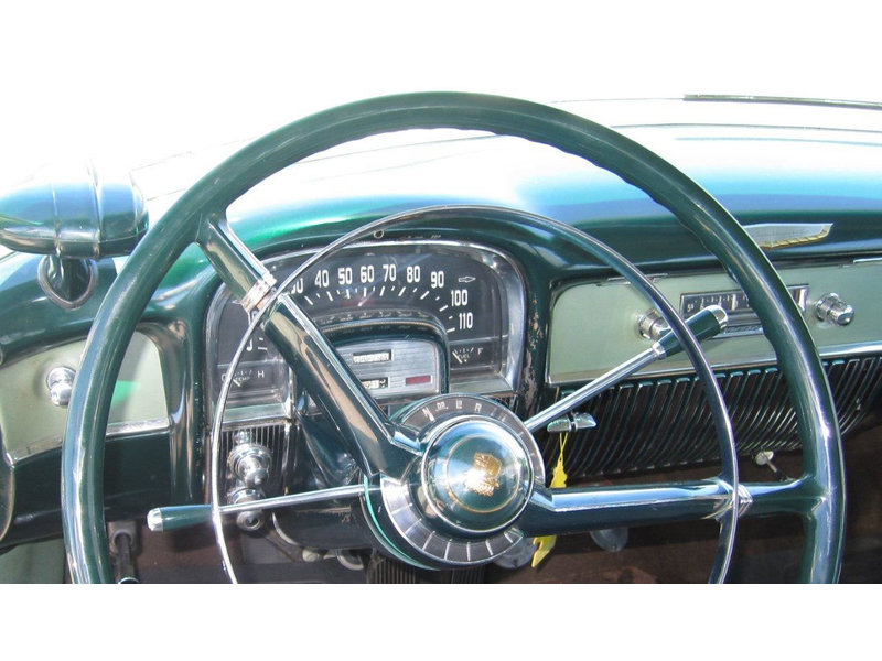 1952 Cadillac Series 62 Stunning For Sale