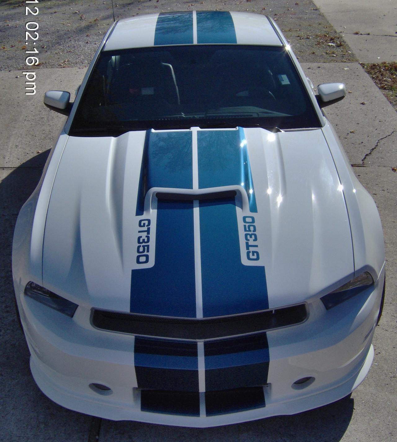 2011 shelby gt350 serial number two for sale. Black Bedroom Furniture Sets. Home Design Ideas