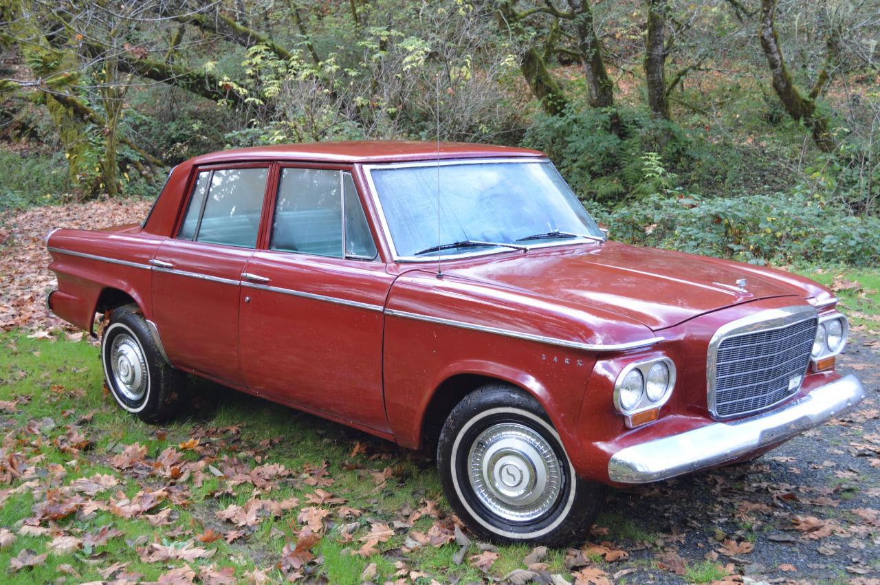 1963 Studebaker Lark Restomod For Sale