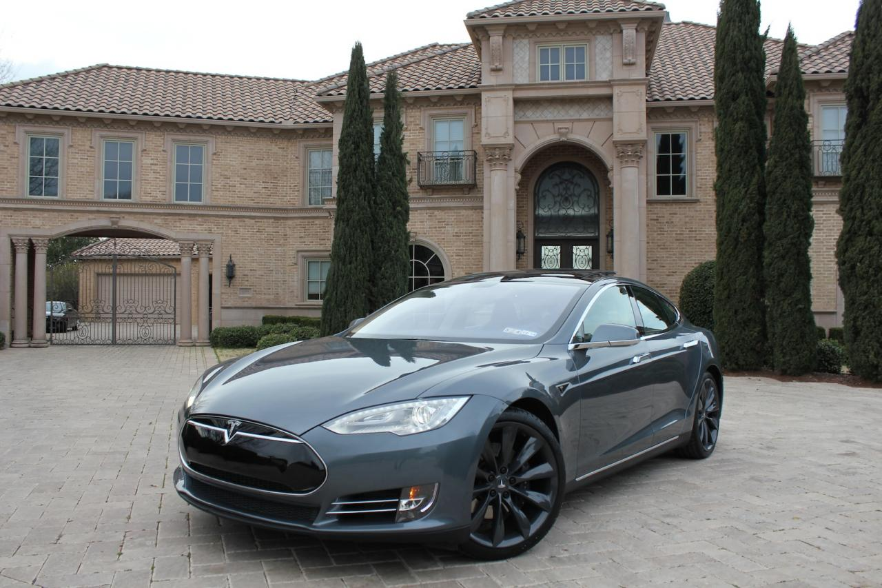 Image result for 2012 tesla model s