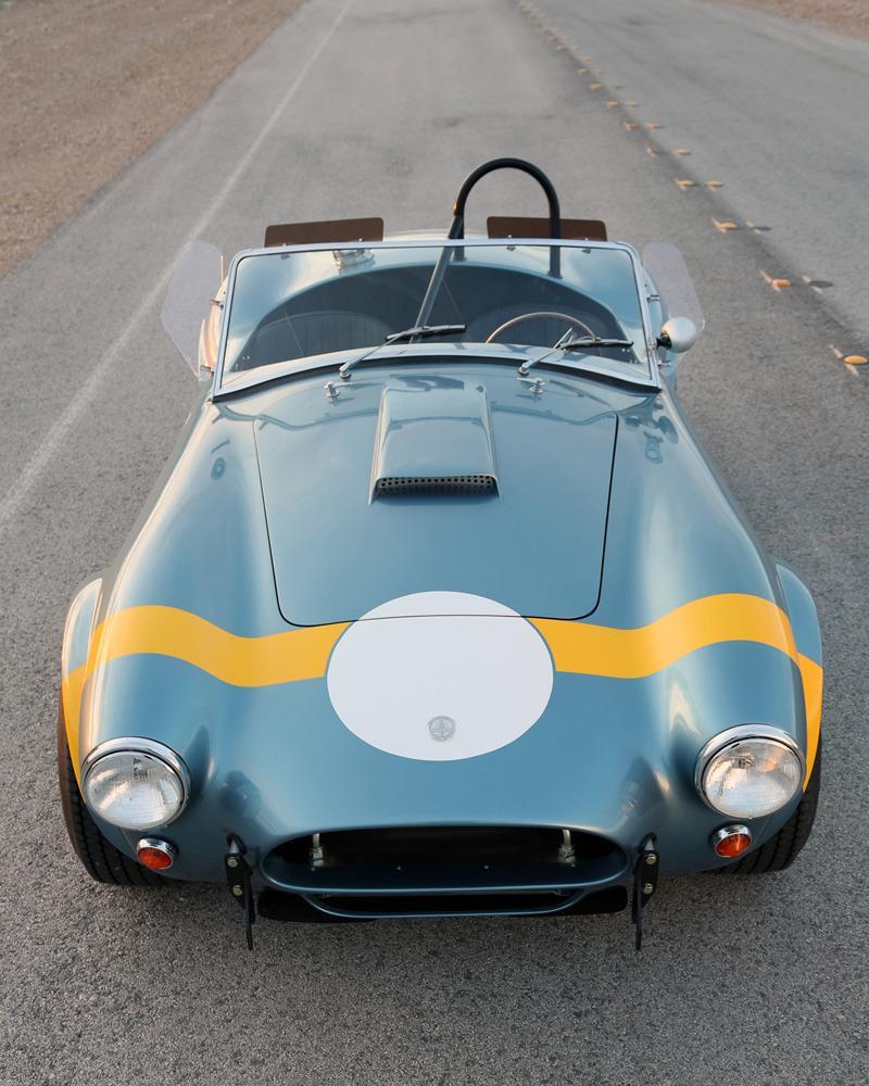 1964 Shelby FIA Cobra For Sale
