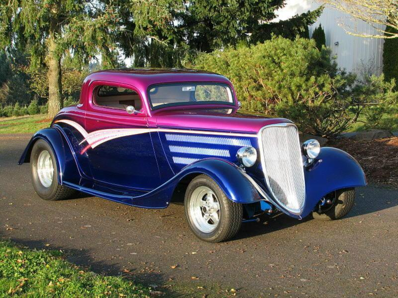 1934 ford 3 window coupe hot rod for sale for 1934 ford three window coupe for sale