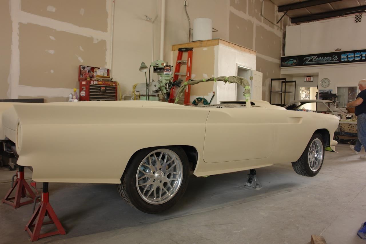 1957 ford thunderbird 57 t bird resto mod for sale previous next this beautiful 1957 ford thunderbird publicscrutiny Images