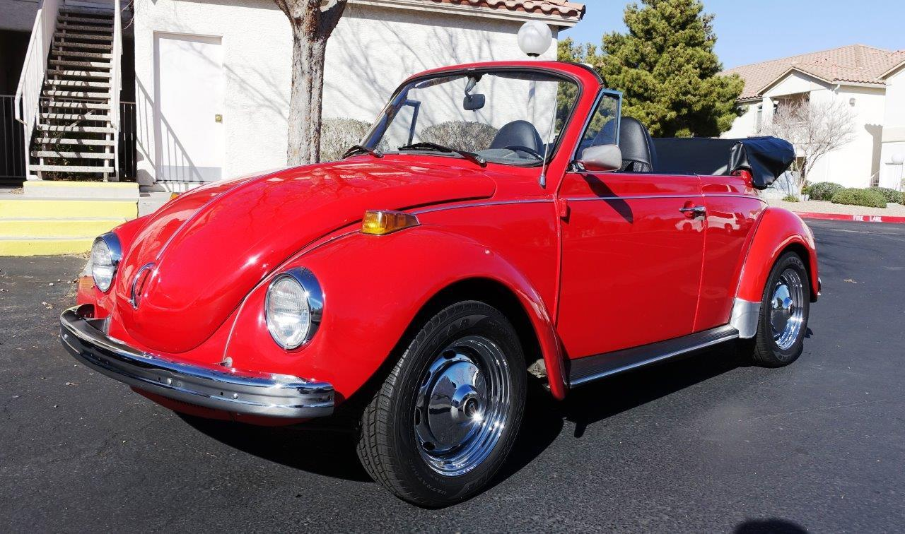 1973 super beetle convertible for sale. Black Bedroom Furniture Sets. Home Design Ideas