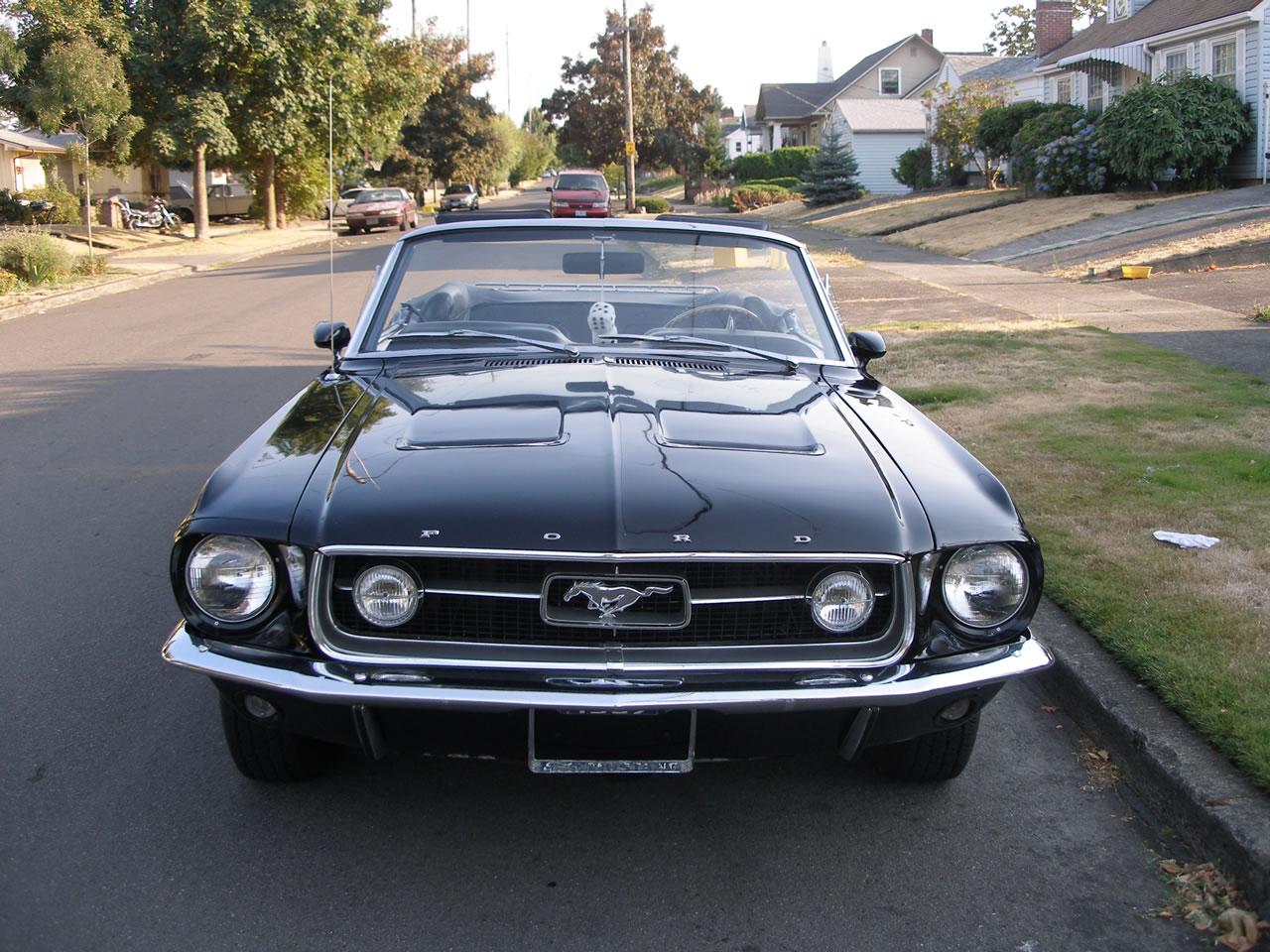 Mustang Car Shows Arizona