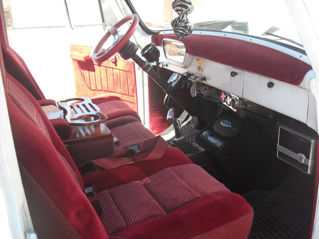 1954 Ford F100 Pick Up Truck For Sale Vin Decoder