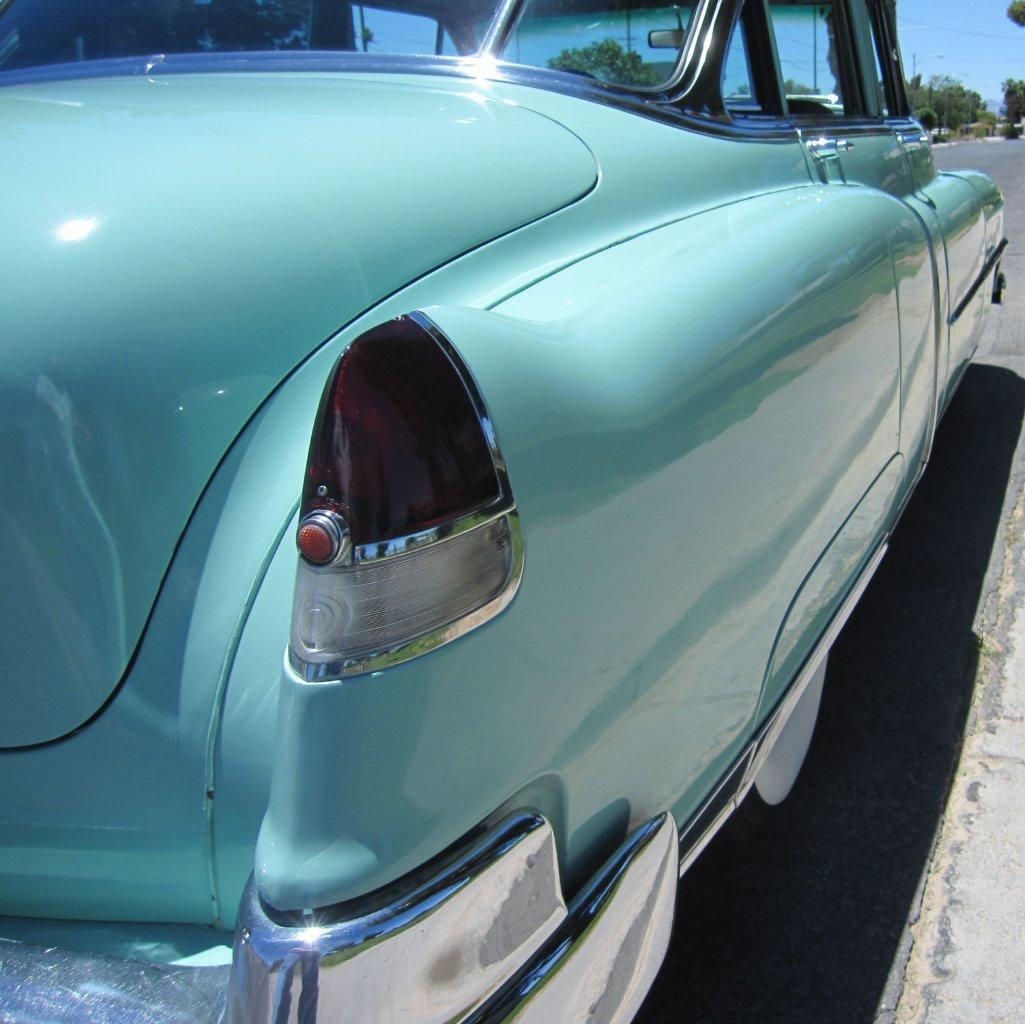 Cadillac V Series For Sale: 1952 Cadillac Series 62