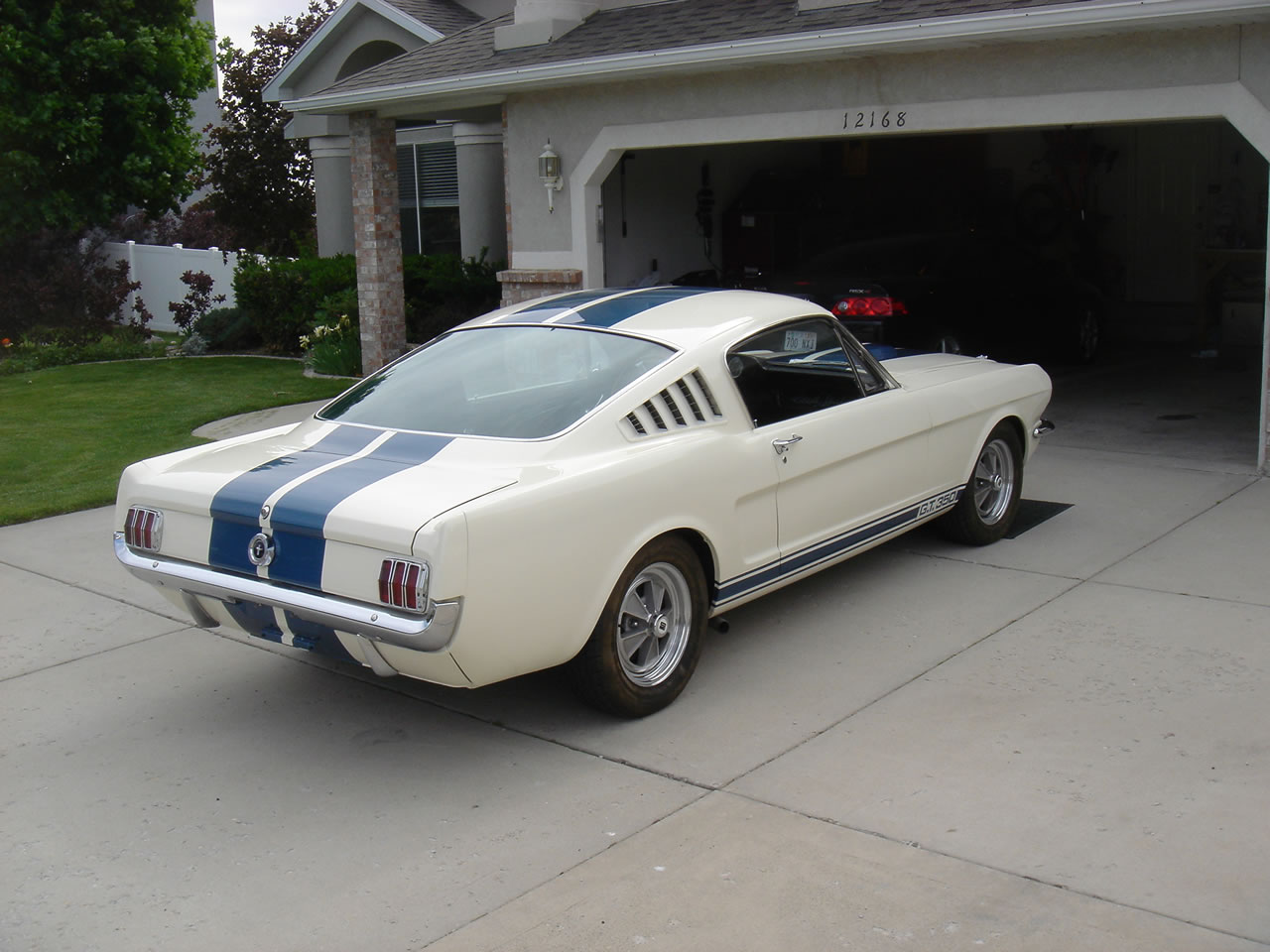 Shelby Gt350 For Sale