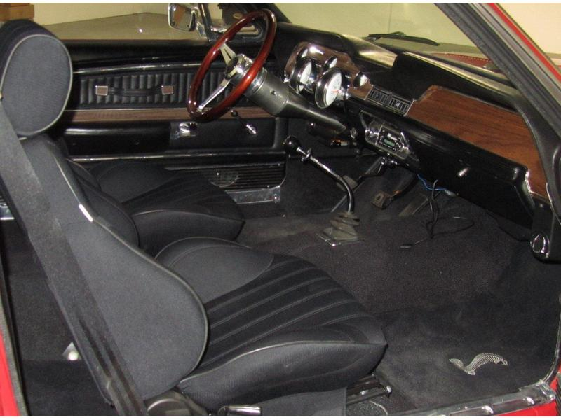 1968 Ford Mustang for Sale Image 20