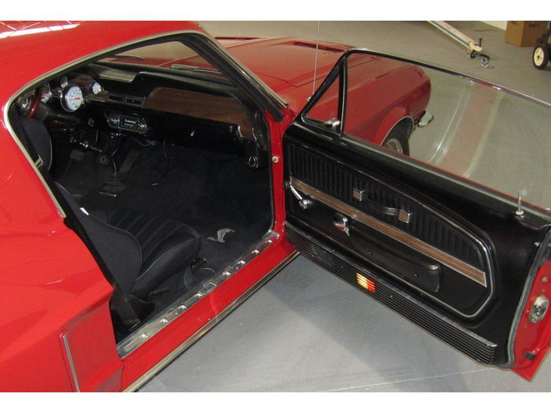 1968 Ford Mustang for Sale Image 23