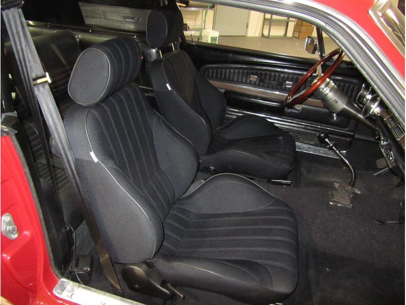 1968 Ford Mustang for Sale Image 21