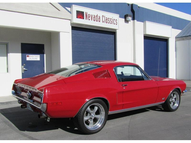 1968 Ford Mustang for Sale Image 14