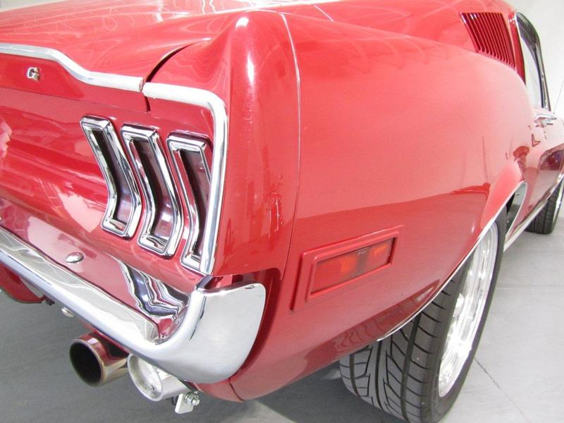 1968 Ford Mustang for Sale Image 16